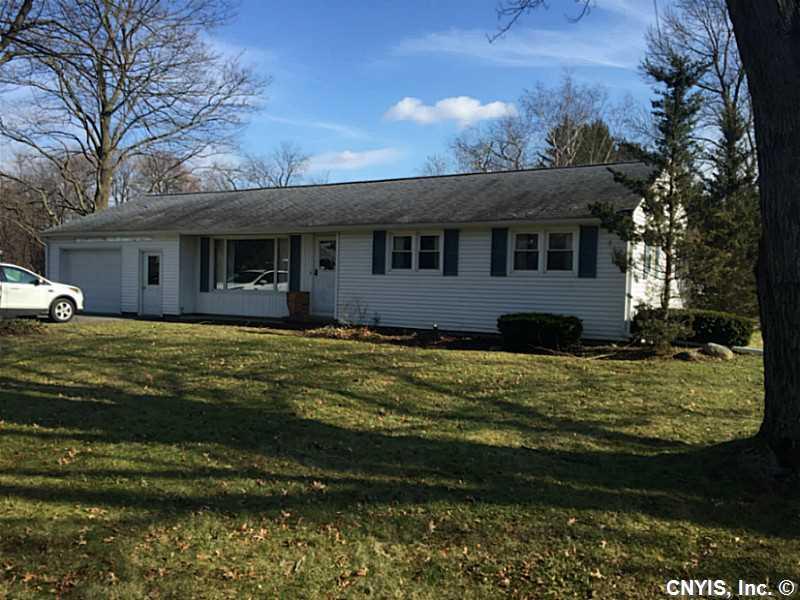 109 Meadow Lane, Elbridge, New York 13060