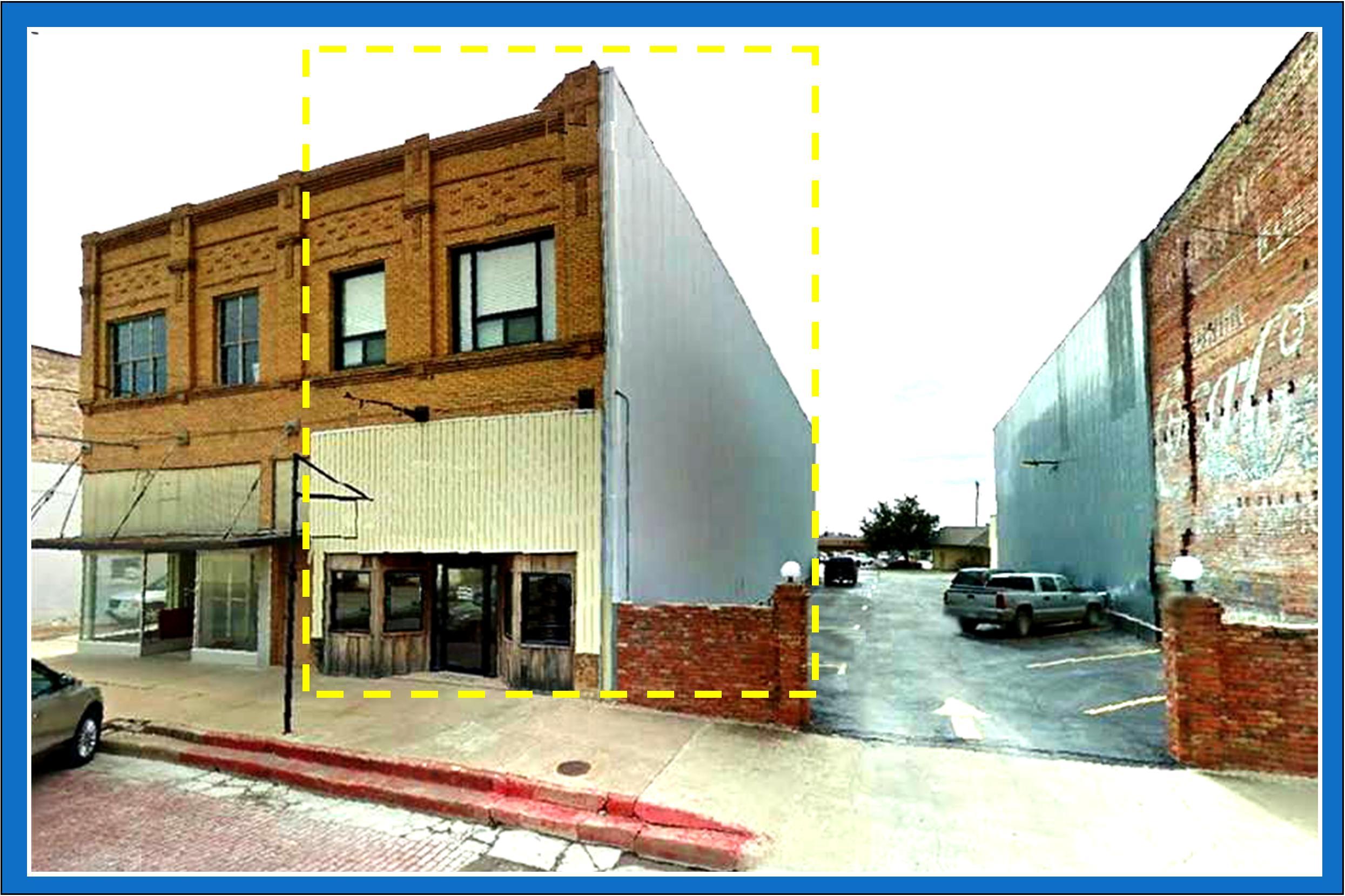 115 W. Pecan, Coleman, Texas 76834