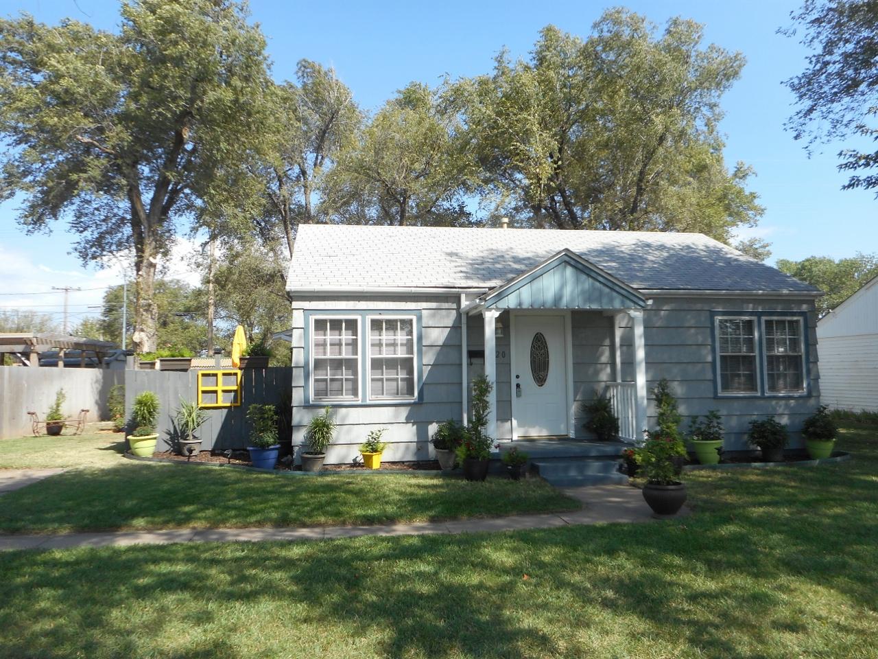 620 16th Terr, Hutchinson, Kansas 67501