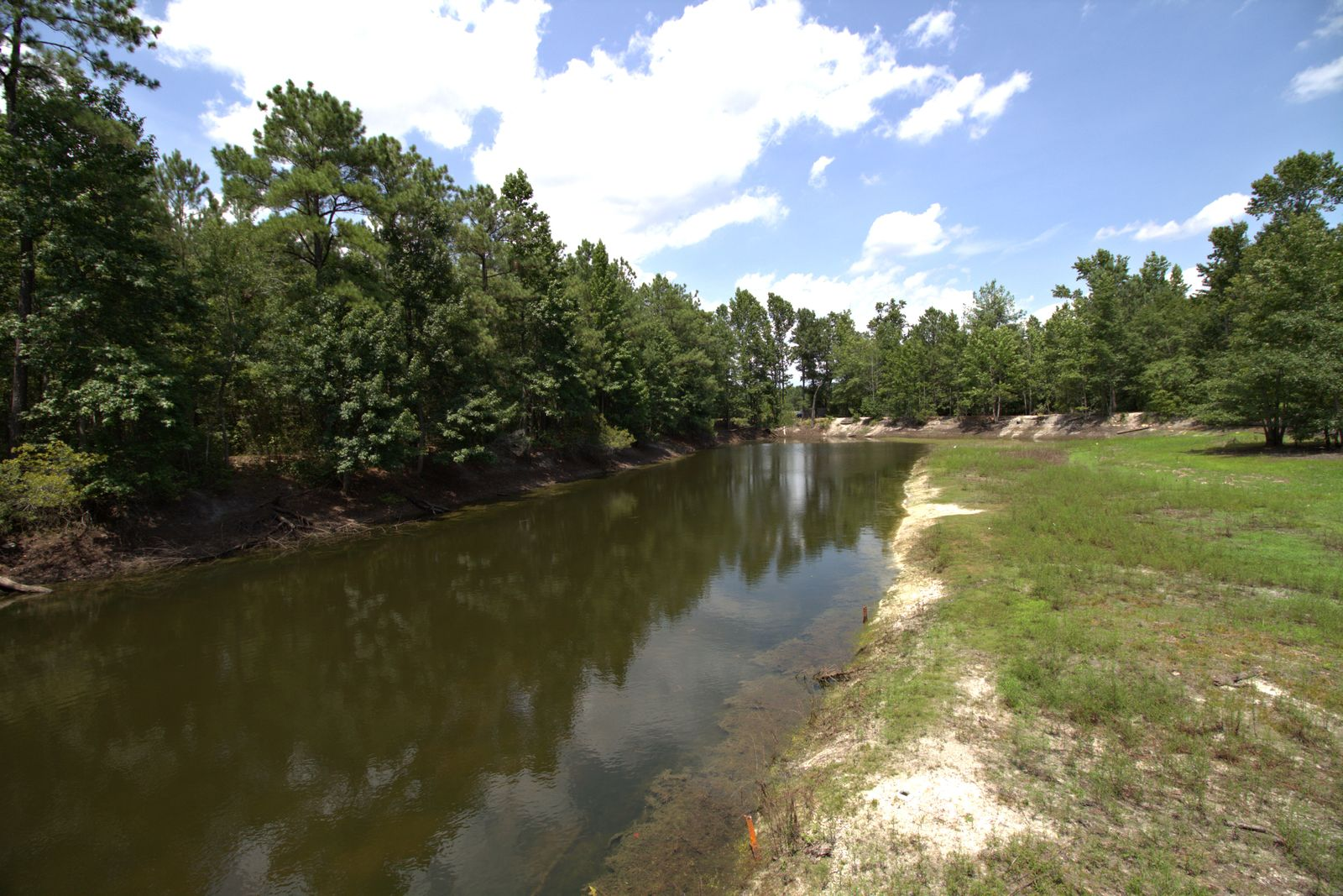 McIver Road, Lumber Bridge, North Carolina 28357