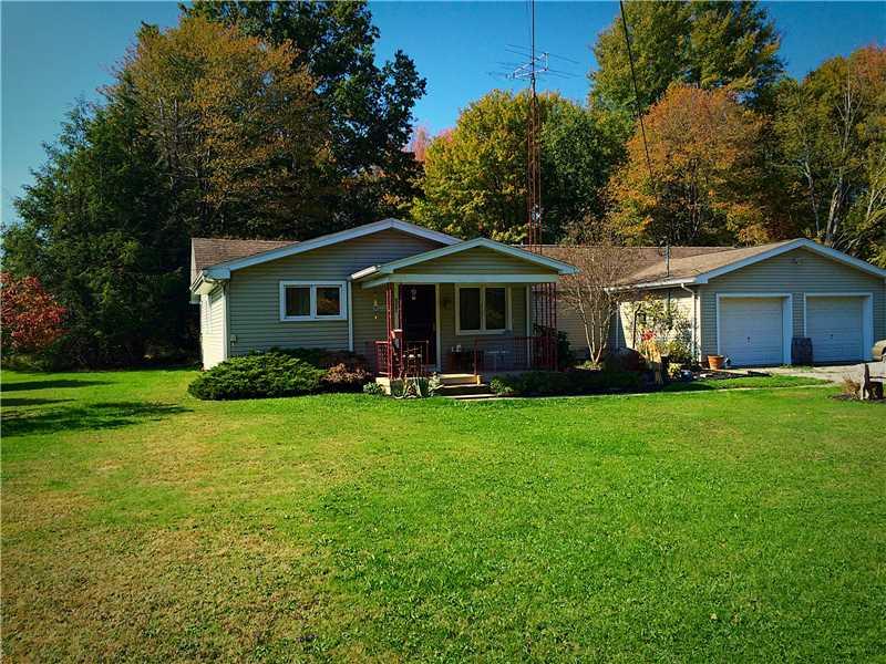 2081 W LAKE , Jamestown, Pennsylvania 16134