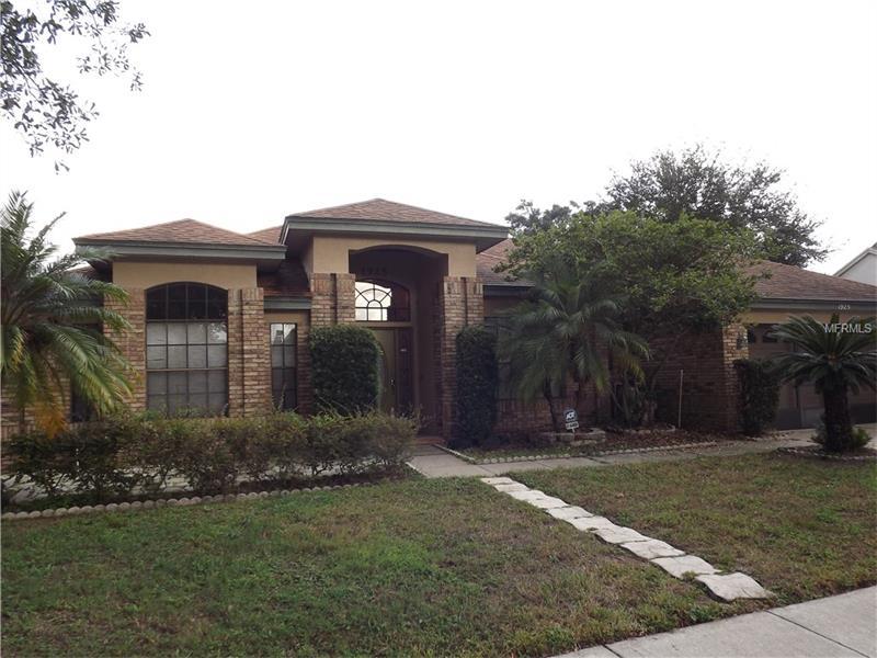 1925 Crosshair Cir, Orlando, Florida 32837