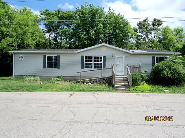 140 W First Street, Perrysville, Ohio 44864