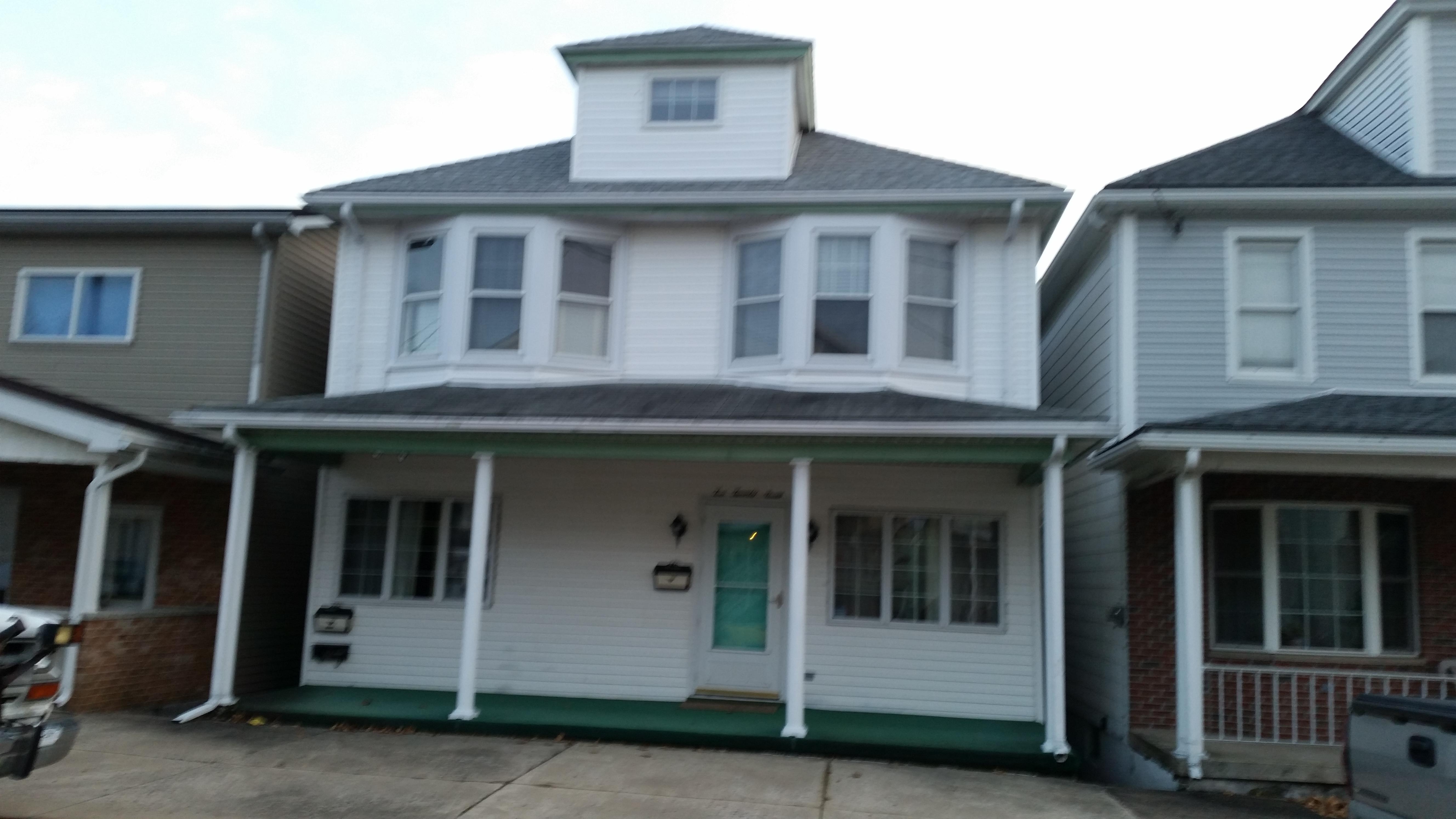 1023-21 Spruce St., Kulpmont, Pennsylvania 17834