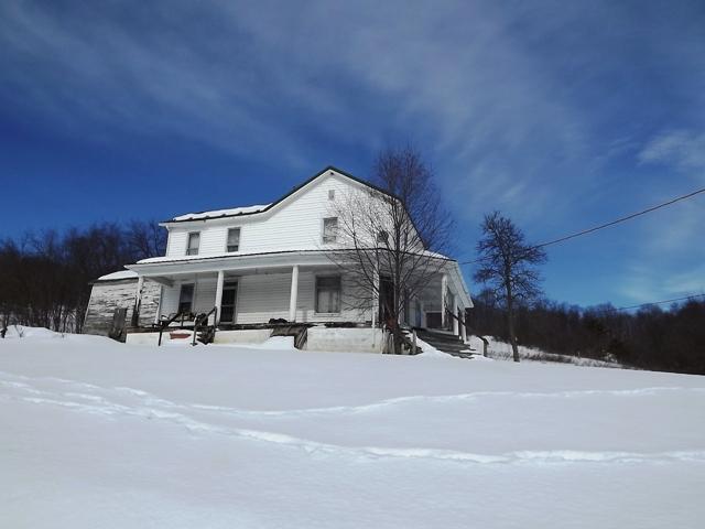 185 Potter Road, Buffalo Mills, Pennsylvania 15534