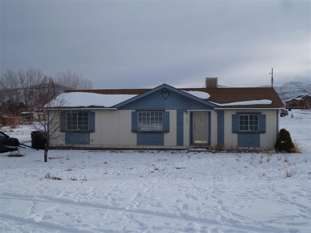 291 S 200 E, Minersville, Utah 84752