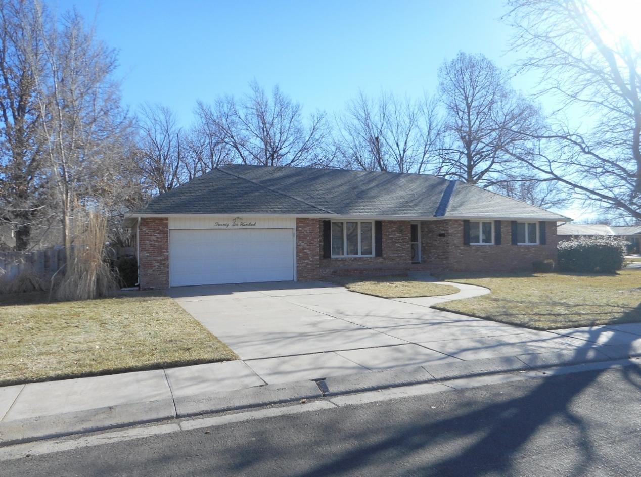 2600 N Tyler St, Hutchinson, Kansas 67502