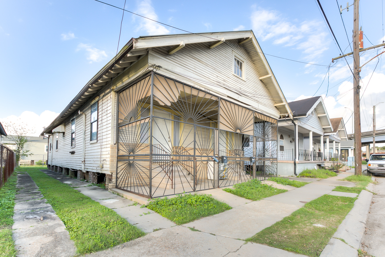 2105-07 N MIRO ST., New Orleans, Louisiana 70119
