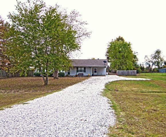 251 WHITEWOOD LANE, Crawfordsville, Arkansas 72327