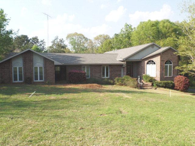 4000 Judge Logue Road, Newton, Alabama 36352