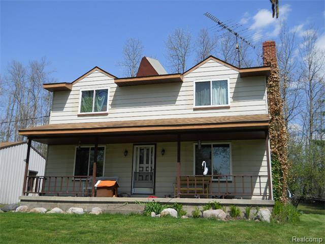 6280 Kim Ct, Otter Lake, Michigan 48464