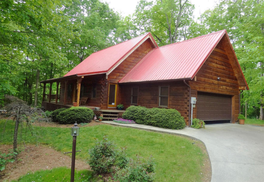 1640 Old Middlesettlements Road, Maryville, Tennessee 37801