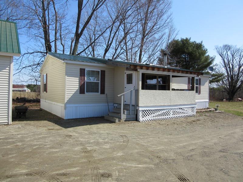 724 Bean Road, Mount Vernon, Maine 04352