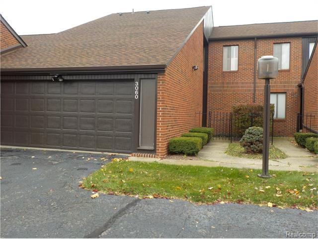 3060 Lindenwood, Dearborn, Michigan 48120