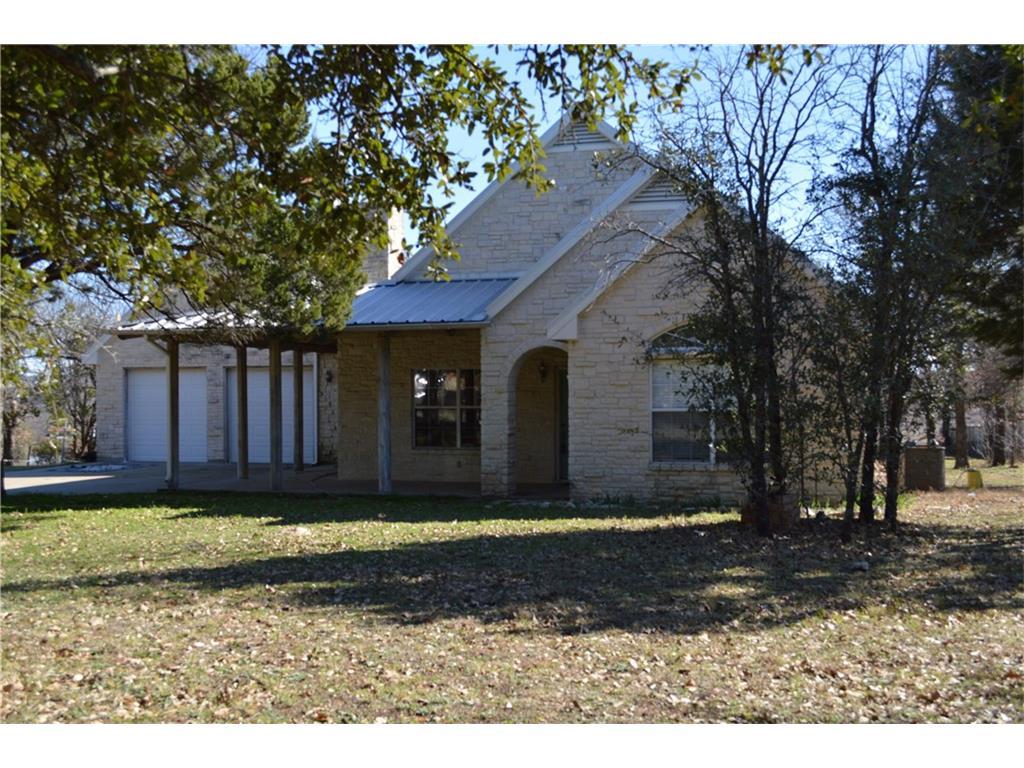 1160 Riverwood, Cleburne, Texas 76033