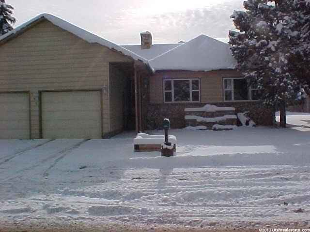 111 West  100 South, Mantua, Utah 84324
