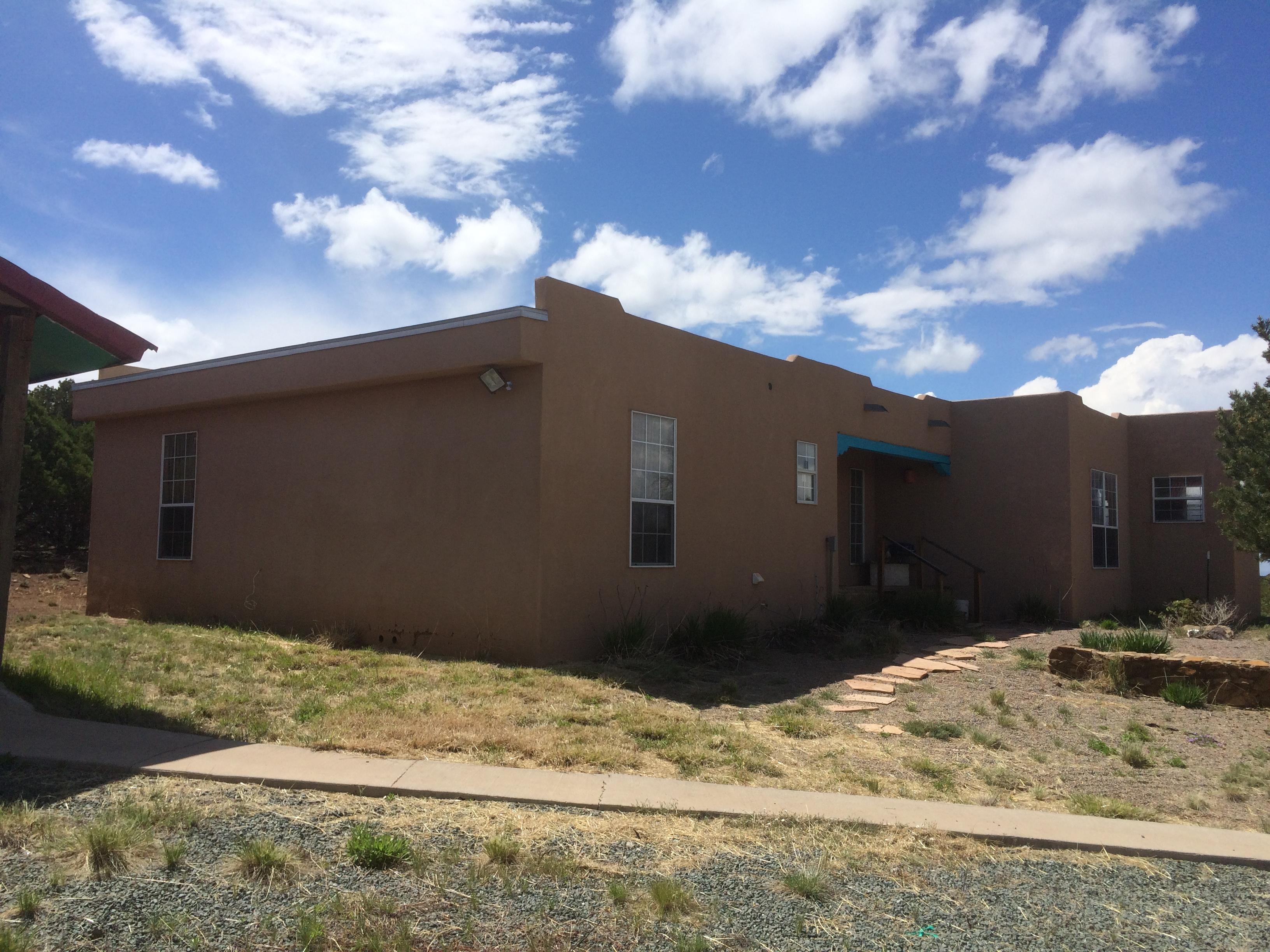 178 Sunset Mesa Road, Carrizozo, NM 88301