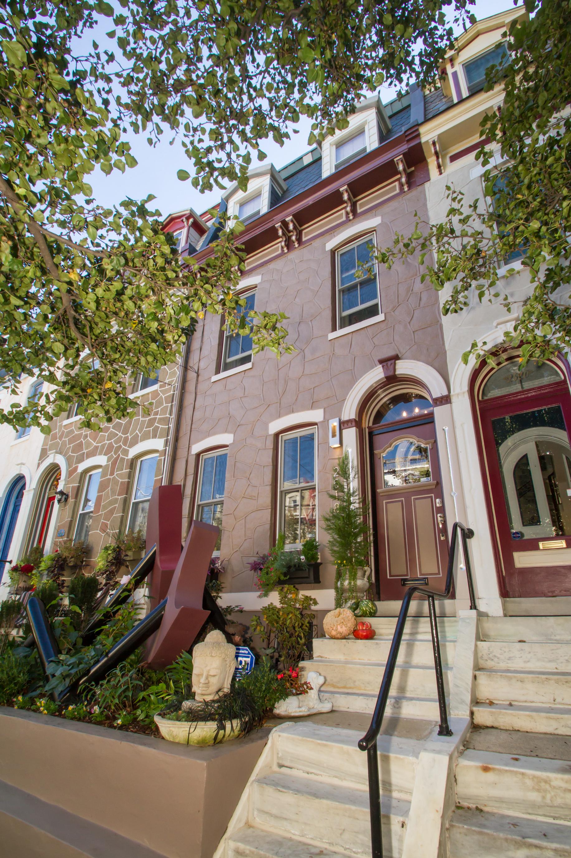 2518 Aspen Street, Philadelphia, Pennsylvania 19130