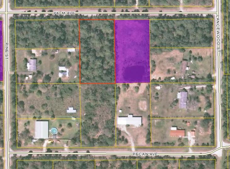 5075 Palm Ave, Bunnell, Florida 32110