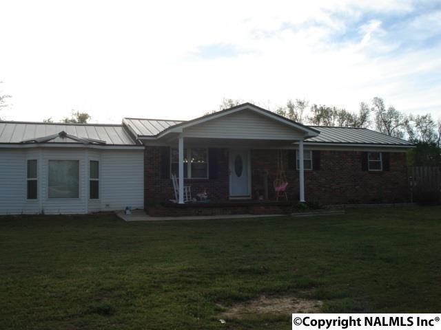 515 County Road 296, Hillsboro, Alabama 35643