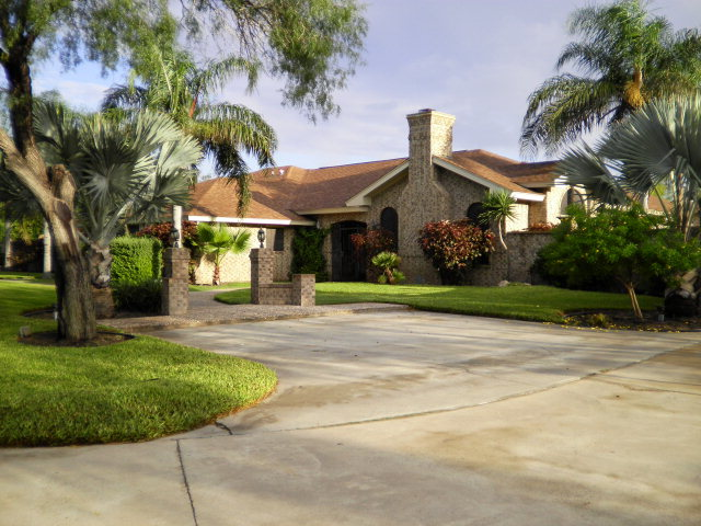 2007 Silverbell Street, Mission, Texas 78573