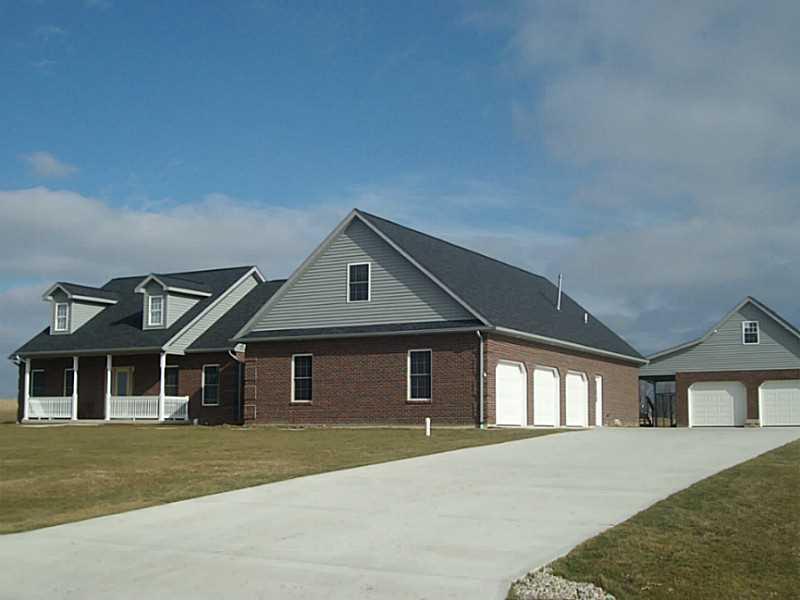 6836 Silver Lakes Dr., Celina, Ohio 45822