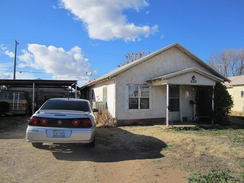 104 N. LAMAR, Texico, New Mexico 88135