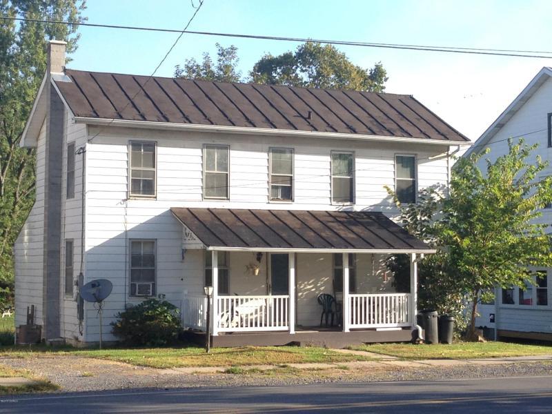 236 Bridge Ave., Allenwood, Pennsylvania 17810
