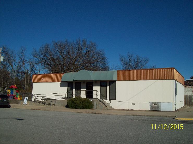 101 North 4th, Chetopa, Kansas 67336