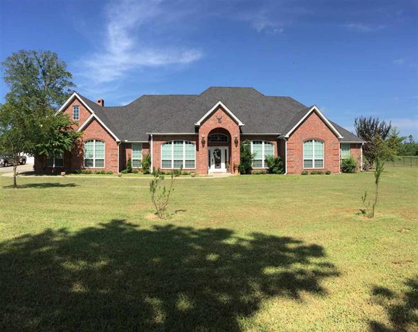 11151 FM 1798 E, Henderson, Texas 75654