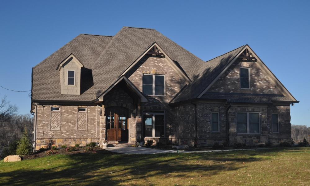4628 Gravelly Hills Road, Louisville, Tennessee 37777