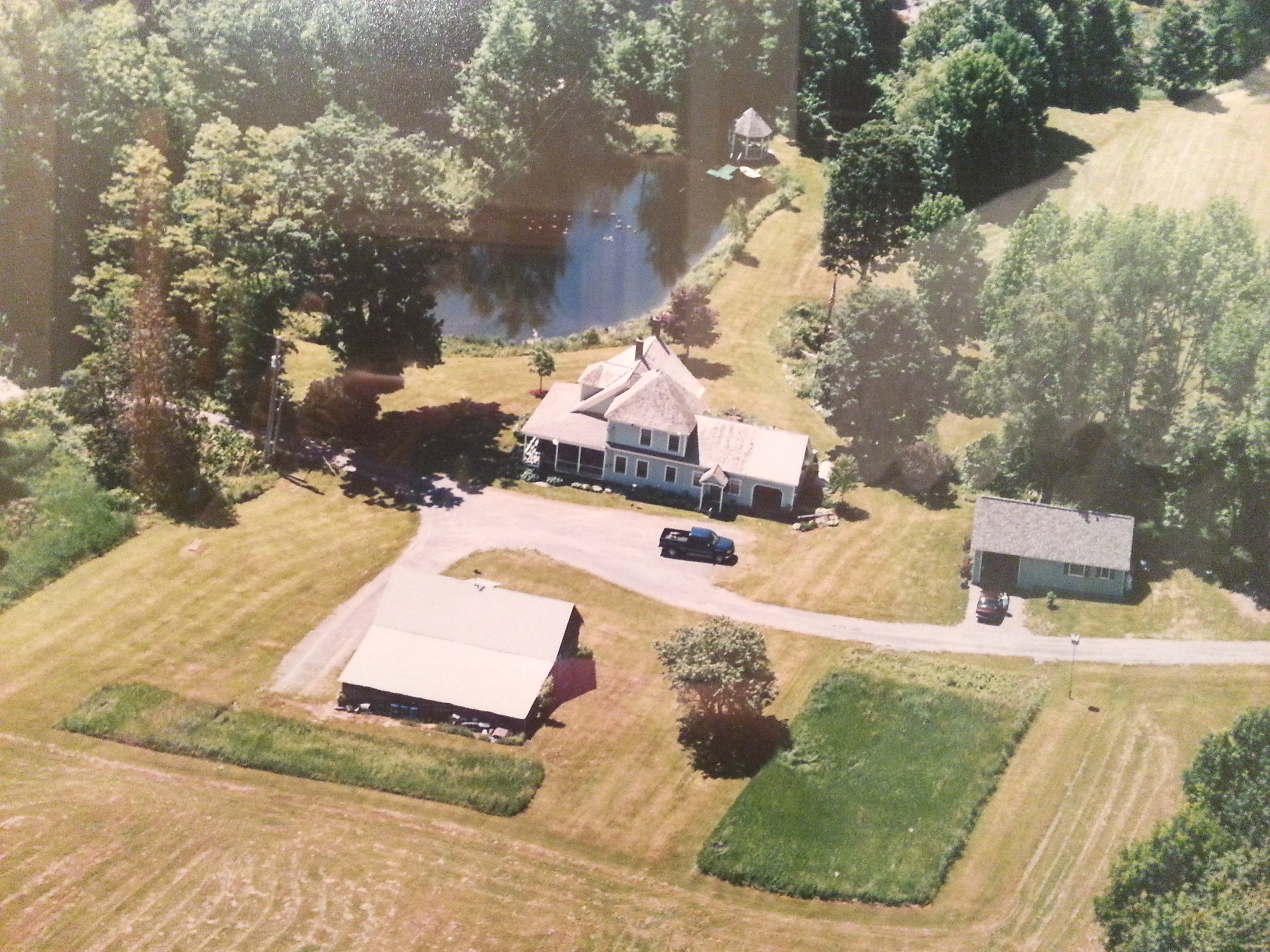 2838 Steele Hill Road, Roxbury, VT 05669