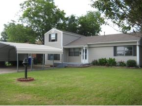421 W Himes, Norman, Oklahoma 73069