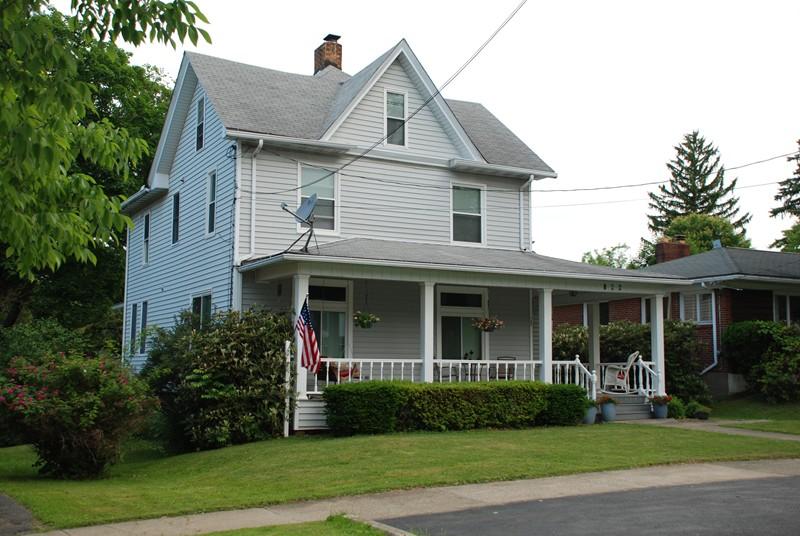 168 S 7th Avenue, Clarion, Pennsylvania 16214