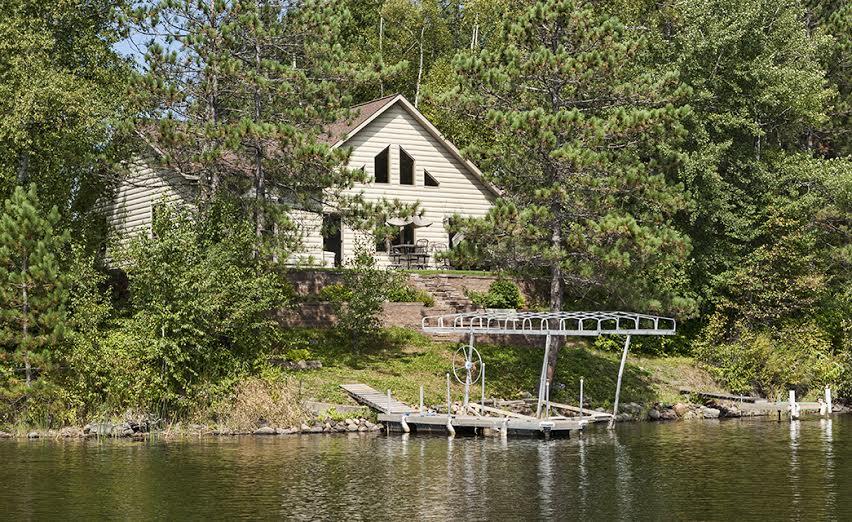 5970 Fish Lake Shores Rd., Saginaw, MN 55779