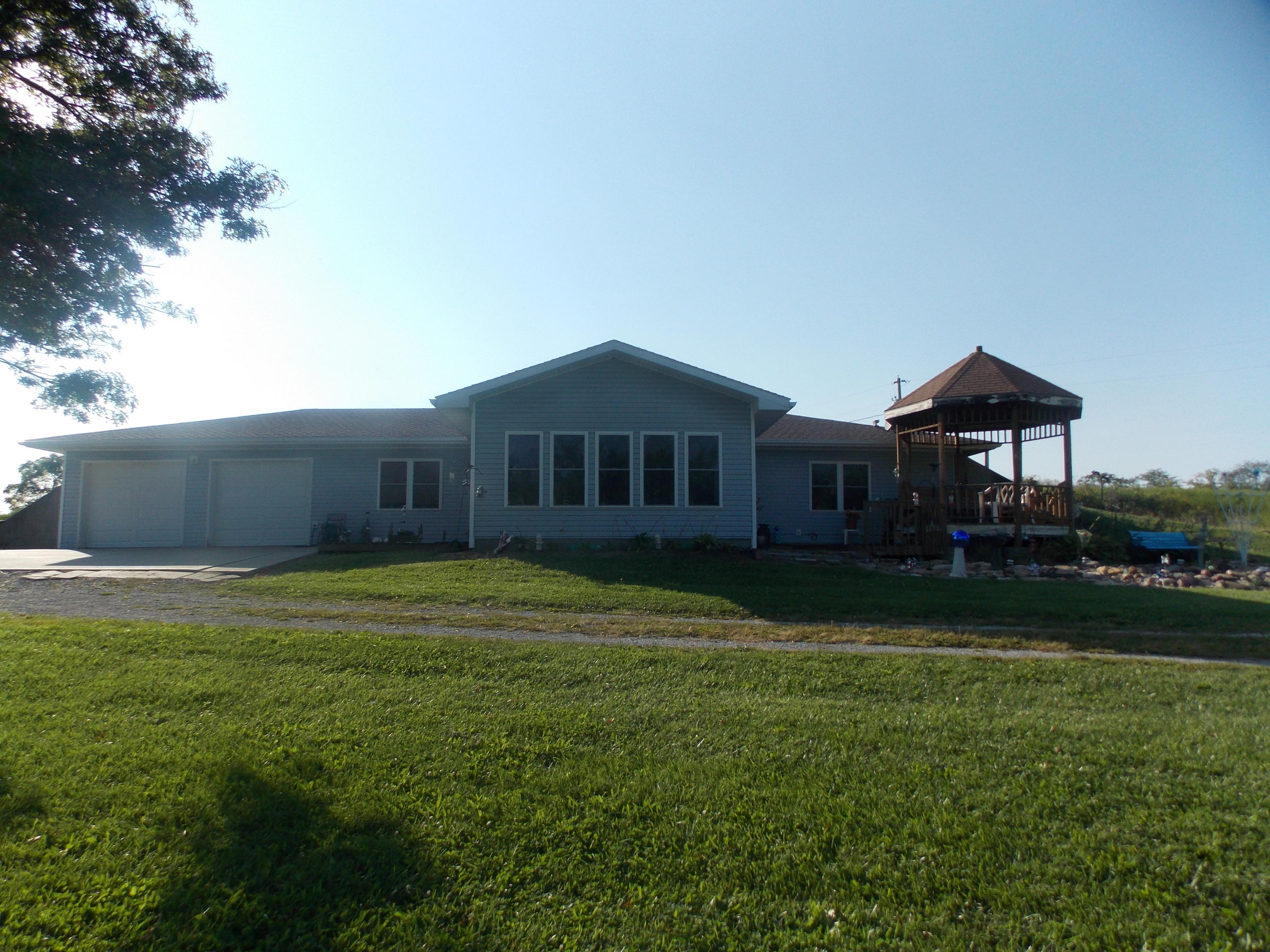 12728 Reel Ave, Winston, Missouri 64689