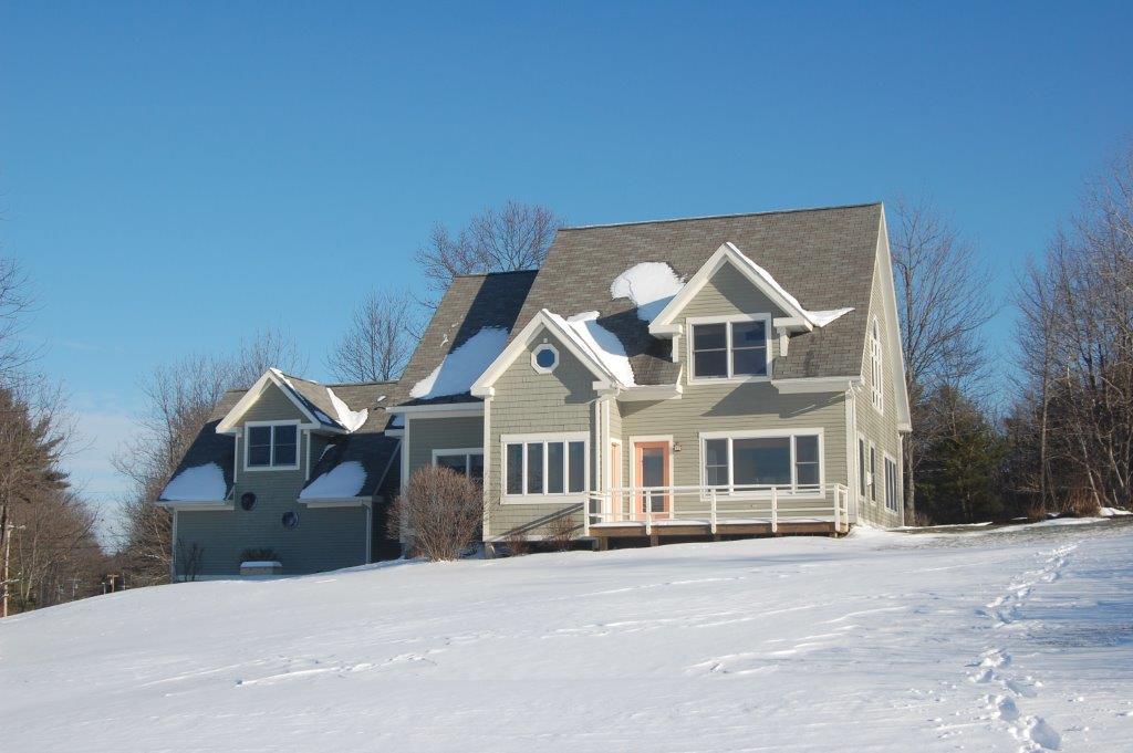1 Benjamin Drive, Hallowell, Maine 04347