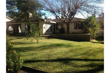 1738 N. San Gorgonio Ave., Banning, California 92220