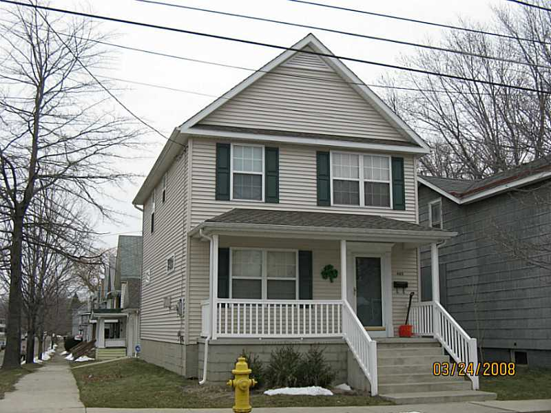 403 ASH ST, Erie, Pennsylvania 16507