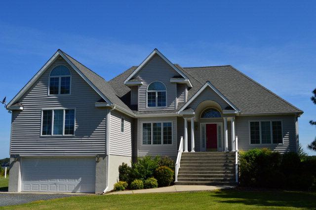 13441 Buckland Way, Harborton, Virginia 23389
