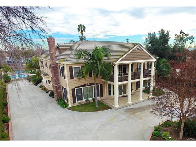 1026 Rancho Road, Arcadia, California 91006