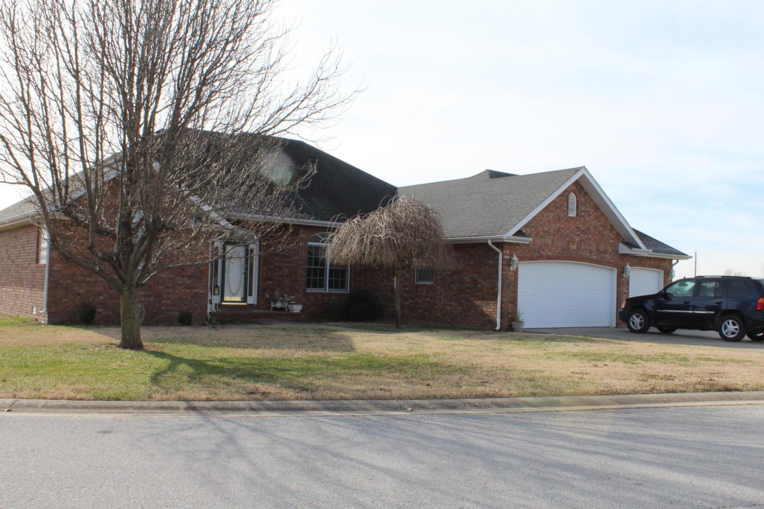 212 Dunkle, Marionville, Missouri 65705