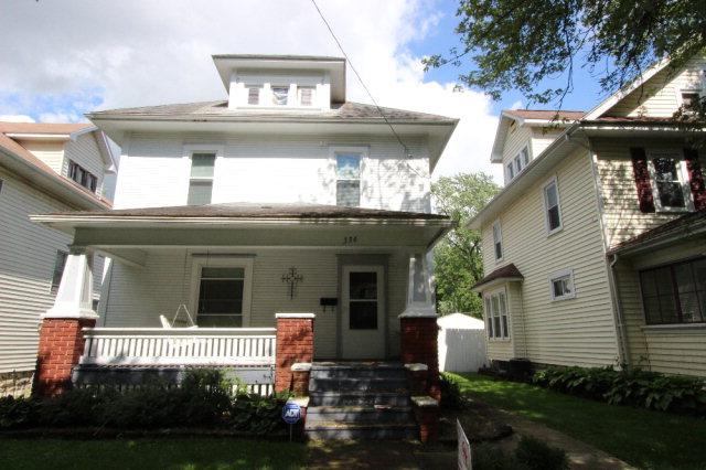 336 Hane Ave, Marion, Ohio 43302