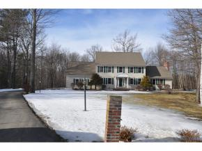 9 Merrill Crossing, Bow, New Hampshire 03304