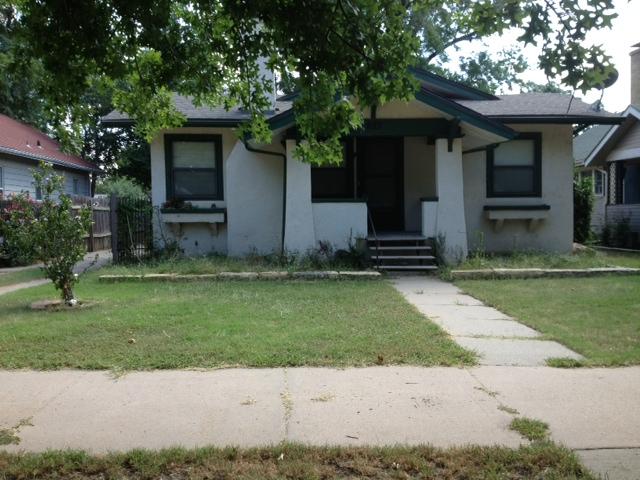 223 E 16th Ave, Hutchinson, Kansas 67501