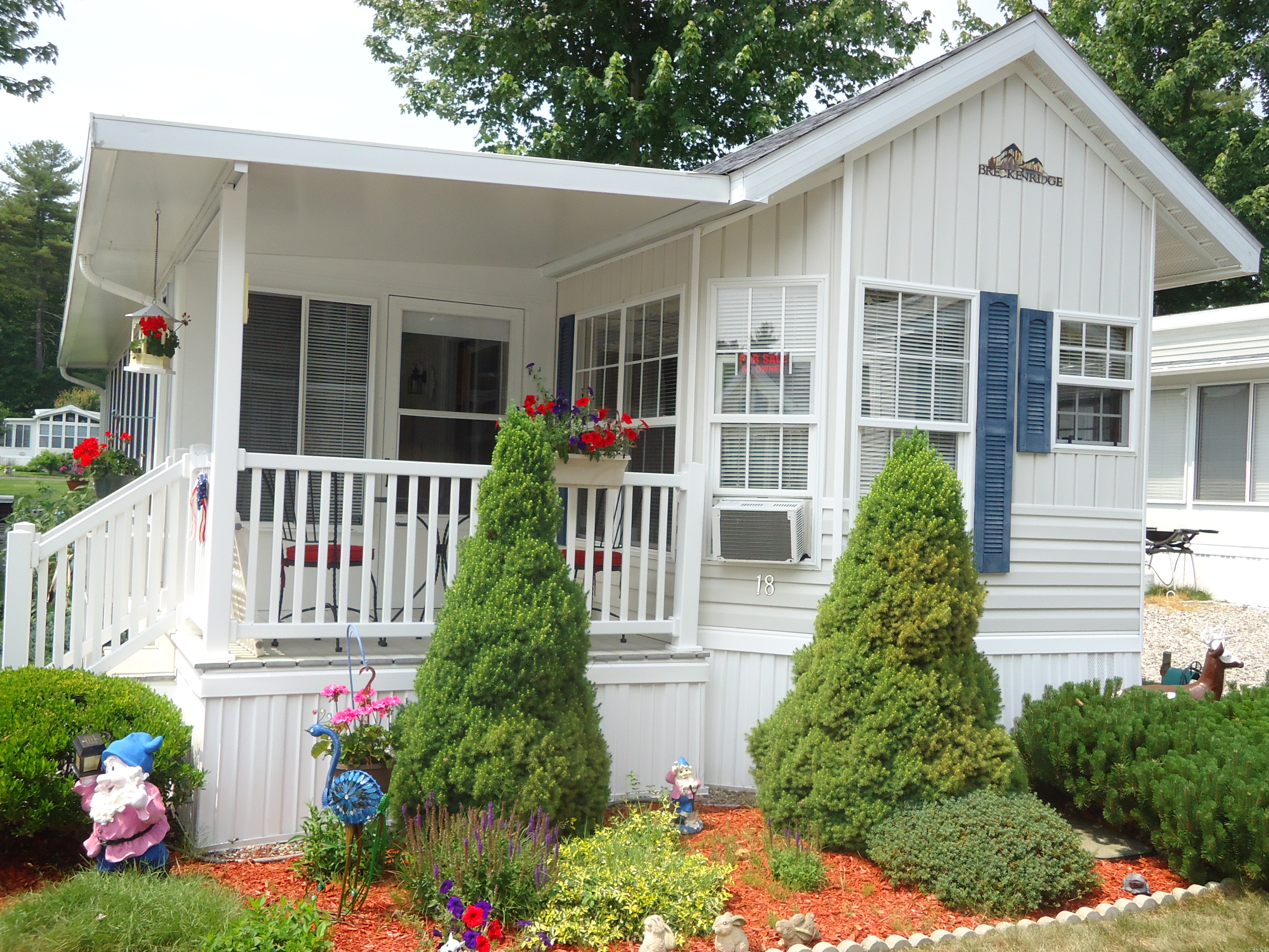 54 ByPass Road #18, Wells, Maine 04090