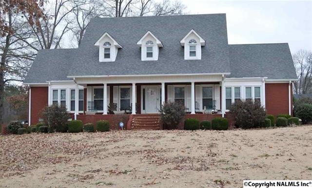 12575 Lookingbill Lane, Athens, Alabama 35611