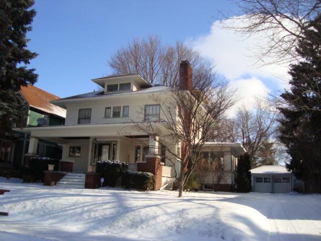 79 Sherman Avenue, Mansfield, Ohio 44906