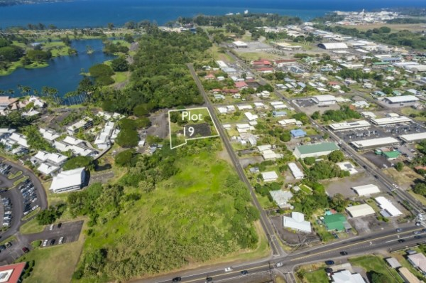Mililani St Lot #4-A, Hilo, Hawaii 96720