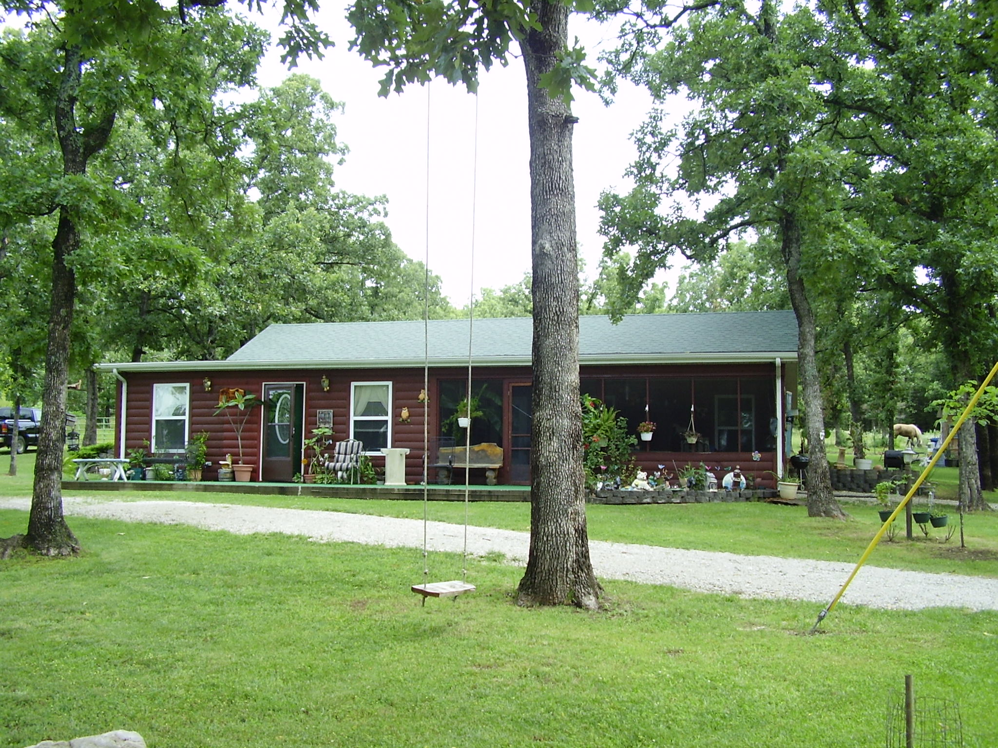 7 Dry Branch Trail, Urbana, Missouri 65767